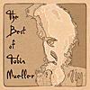 Album Cover:  The Best of Tobin Mueller