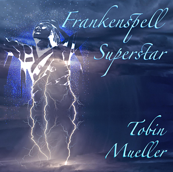 Album Cover: Frankenspell Superstar