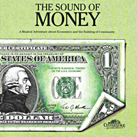 Album Cover: Sound of Money