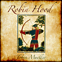 Album Cover: Robin Hood