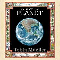 Album Cover: To Save The Planet