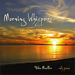 Album Cover: Morning Whispers