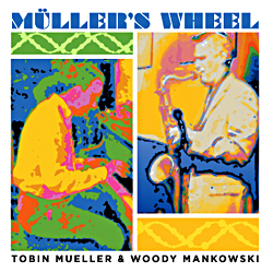 Album Cover: Muller's Wheel