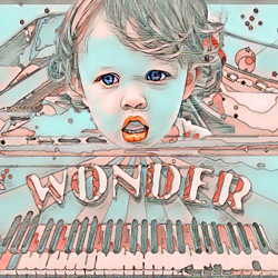 Album Cover: WONDER
