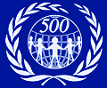UNEP Global 500 Award