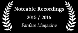 Fanfare Best Recordings 2016