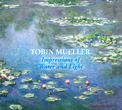 Cover of Impressions of Water and Light