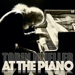 Album Cover: At The Piano